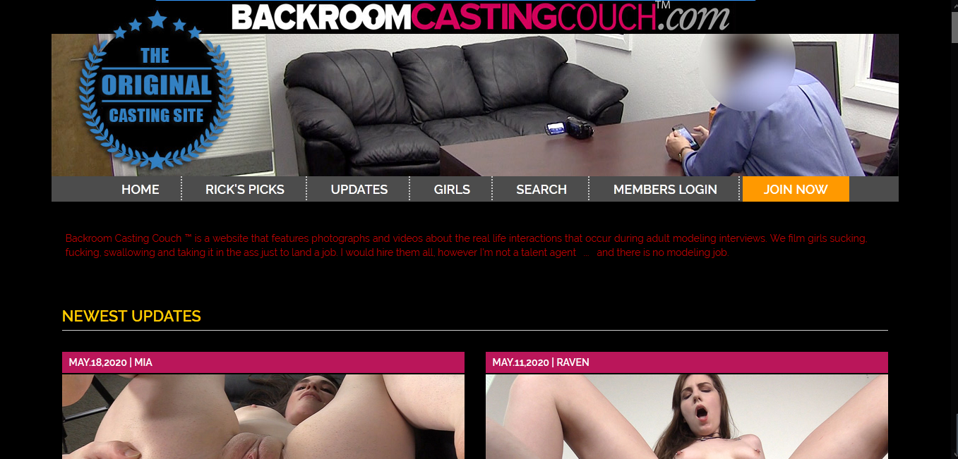 BackroomCastingCouch